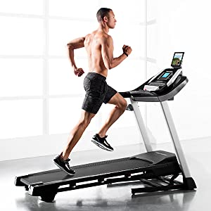 905 cst, treadmill, incline, ifit