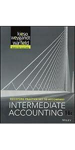 Amazon rockford practice set to accompany intermediate amazon rockford practice set to accompany intermediate accounting 16e 9781119287933 donald e kieso books fandeluxe Choice Image