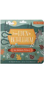 Eden to Bethlehem