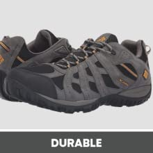redmond hiking shoe