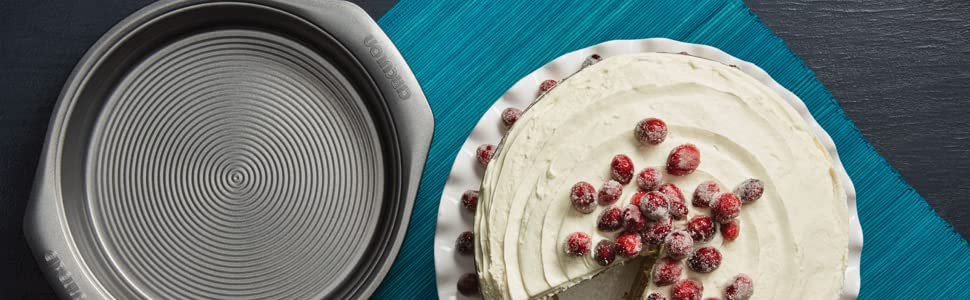 Circulon Momentum Bakeware
