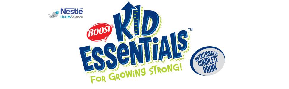 BOOST Kid Essentials