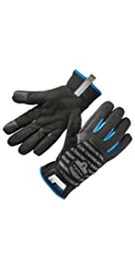 ProFlex 814 winter thermal work glove