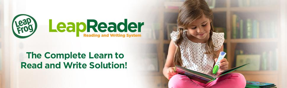 Image result for LeapReader Ultimate Learn-to-Read Mega Pack / Leapstart