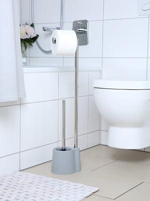 Toiletborstelhouder toiletborstelhouder toiletborstel wc-standaard staander toiletborstel wc-borstel