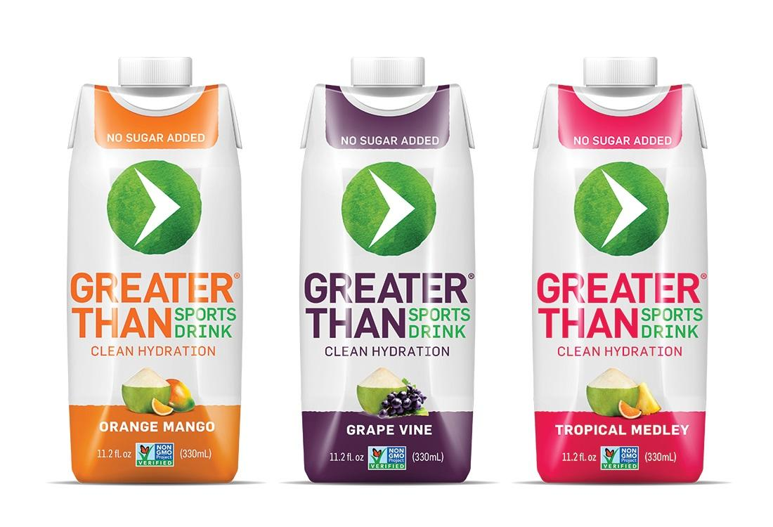 Image result for greater than sports drink image