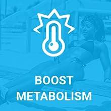 boost metabolism