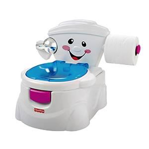 Fisher-Price Meine erste Toilette