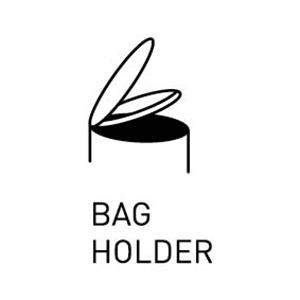 holder retainer