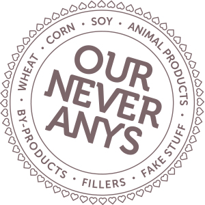 Our Never Anys