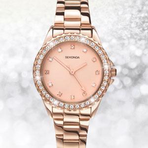Sekonda, Sekonda watches, Sekonda Editions, Womens watches, ladies watches, watches, 4253