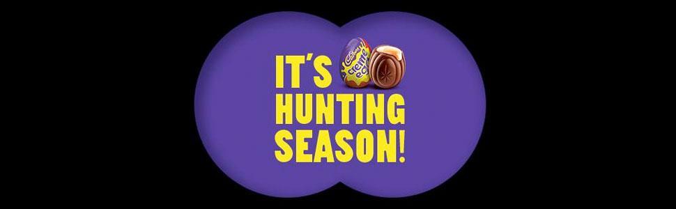 creme, eggs, easter, cadbury, hunting, mini, gooey