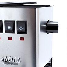 Quiet Espresso, Quiet Brewing, Quieter