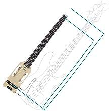 Ultra-Light Bass 30 inch scale