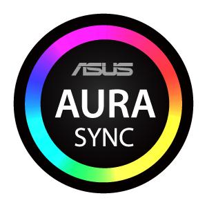 AURA SYNC対応キーボード