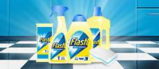 Flash Cleaner Spray