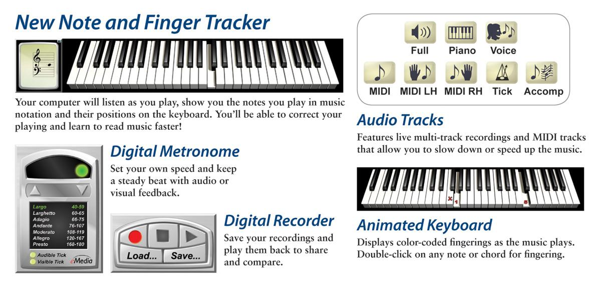 Virtual MIDI Piano Keyboard download | SourceForge.net