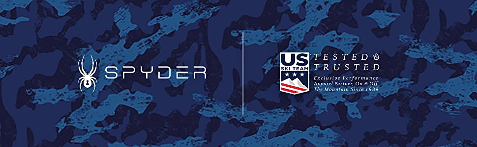 Spyder US Ski Team
