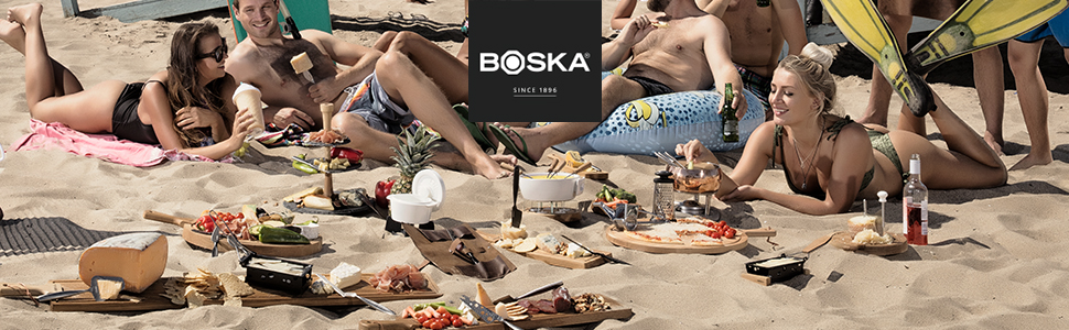 Boska Holland Cheesewares