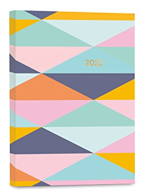 High Note 2022 Softcover planner