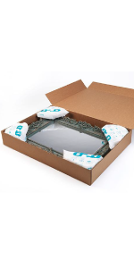 foam packaging instapak quick rt