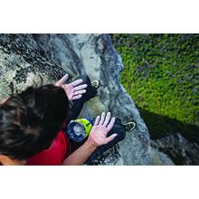 Free Solo, Rock Climbing