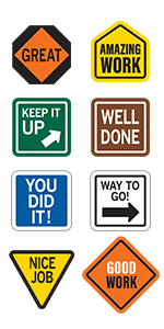 Under Construction Stickers