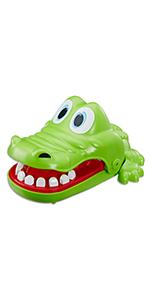 crocodile dentist, habro gaming