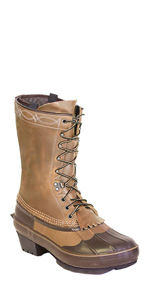 9379e255ed0 Amazon.com   Kenetrek Unisex Bobcat T-Zip Insulated Boot   Snow Boots