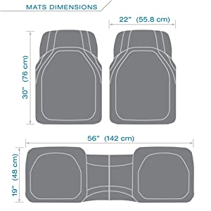 Interior Accessories Trunk Tray Liner Cargo Mat Floor Protector Foot Pad Mats For Mazda Cx-7 2009-2013 2014 2015 3colors Reputation First Automobiles & Motorcycles