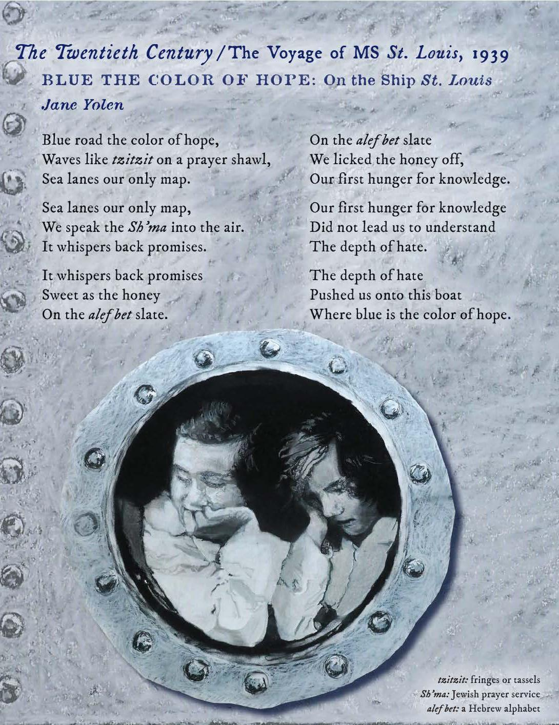 Amazon.com: Traveling the Blue Road: Poems of the Sea ...