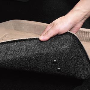 3D MAXpider Floor Mat Kagu Rubber Custom Fit All-Weather Gray Tan Black cargo mats Liner