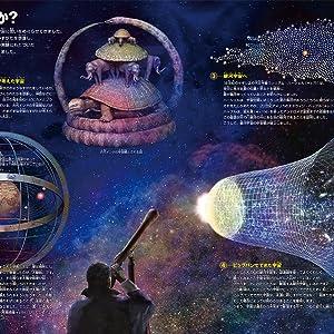 宇宙とはなにか 夜空 観測 実験