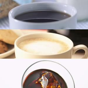 カフェラテに、アイスコーヒーに……「THE BLEND(ザ・ブレンド)」のおいしい飲み方