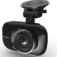 Philips Automotive Lighting 56750xm Gosure Full Hd Car Camera Dashcam Adr820 Auto