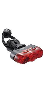 rapid3 auto テールライト オートテール 自動点灯