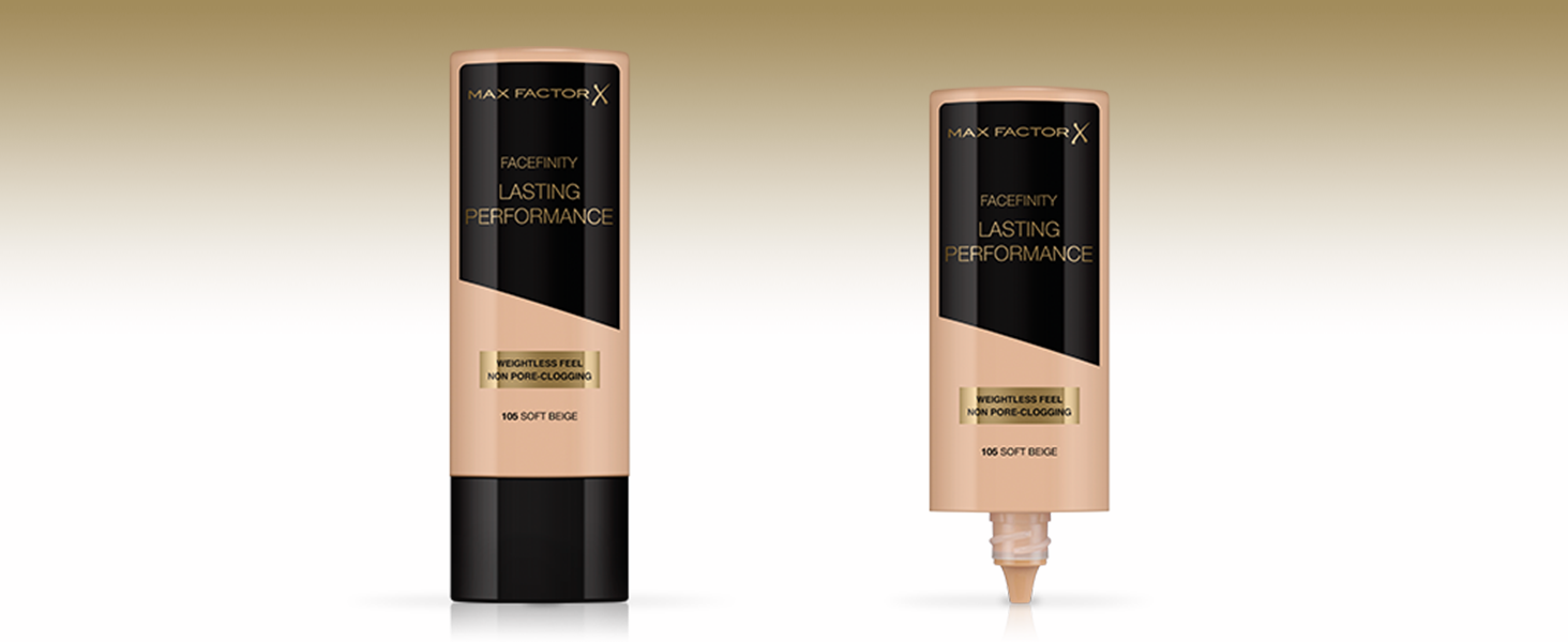 Max Factor Facefinity Lasting Performance Foundation