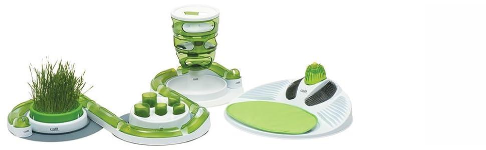 catit 42985 senses 2 0 digger pet supplies. Black Bedroom Furniture Sets. Home Design Ideas