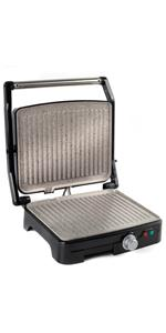 Salter EK2009 Marble Collection Health Grill, Panini Grill