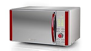microondas, microondas baratos, microondas con grill, microondas acero inoxidable, microondas grill