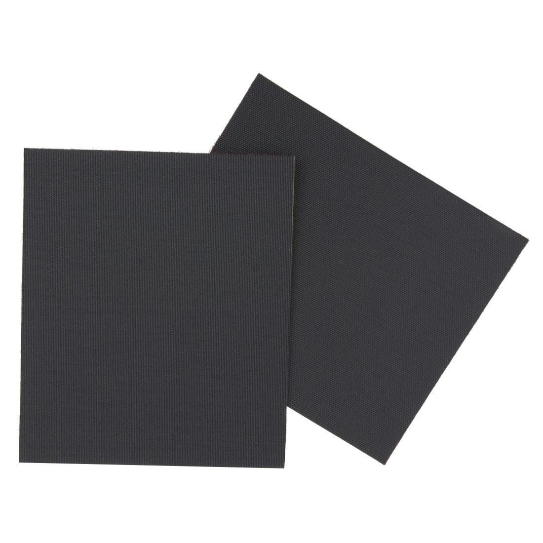 10t Patch It Black Zeltreparatur Set Selbstklebender