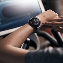 muziek; afspelen; muziekweergave; luisteren; training; sport; watch; smartwatch; horloge