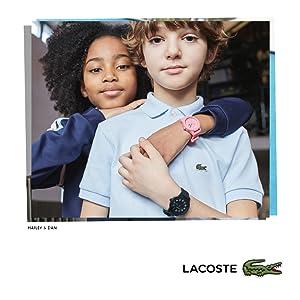 Lacoste montres pour enfants