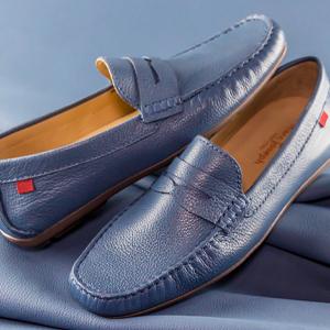 Union St, Driver Moc, Mocassin, Leather, Comfort, design, Marc Joseph, New York