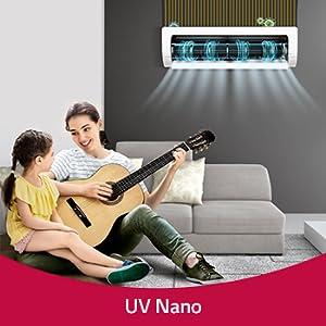 UV nano