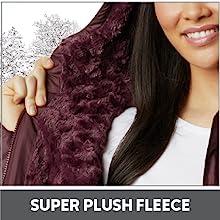 Super Plush Fleece
