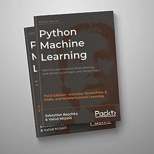 python machine learning 3