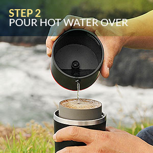 aeropress, pour over coffee, portable coffee maker, drip coffee, drip coffee maker, burr grinder