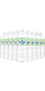 天然水2L