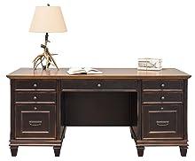 executive desk, executive computer desk, computer desk, office desk, office computer desk